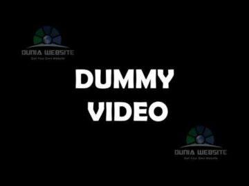 Dummy Video